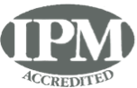 IPM accredited