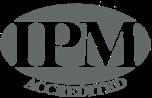 IPM accredited