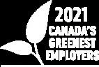 2021 Greenest Employer